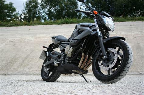 78 Ps Motorrad by Yamaha Xj6 78 Ps Fahrschule Flittner In Erding Dorfen