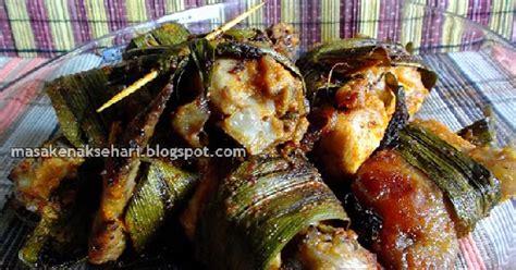 resep ayam goreng bungkus daun pandan ala rumahan