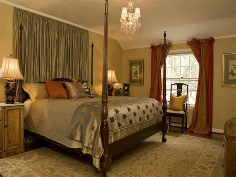 bedroom traditional bedrooms design with curtains design