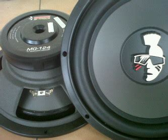Speaker Subwoofer Mohawk september 2014 malikah audio