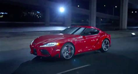 Toyota Gr Supra 2020 by 2020 Toyota Gr Supra Leaks In All Its Priced At