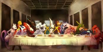 House Design Ultima Online The Legendary Pok 233 Mon Last Supper Halolz
