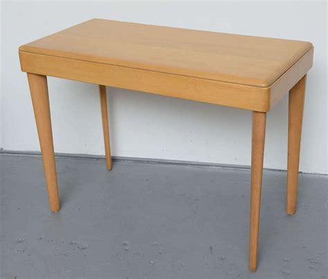 haywood office furniture heywood wakefield maple desk 1960s chair sold desk comes