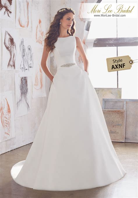 Simple Yet Style Of Dress style axnf maxine wedding dress simple yet this