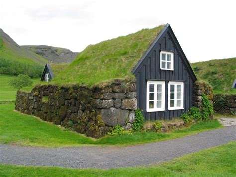 houses in iceland icelandic turf houses are cute and surprisingly cozy