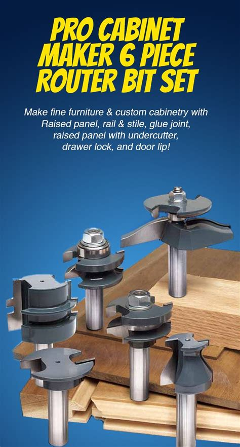 cabinet making tools for 35 best cabinet making door window bits images on