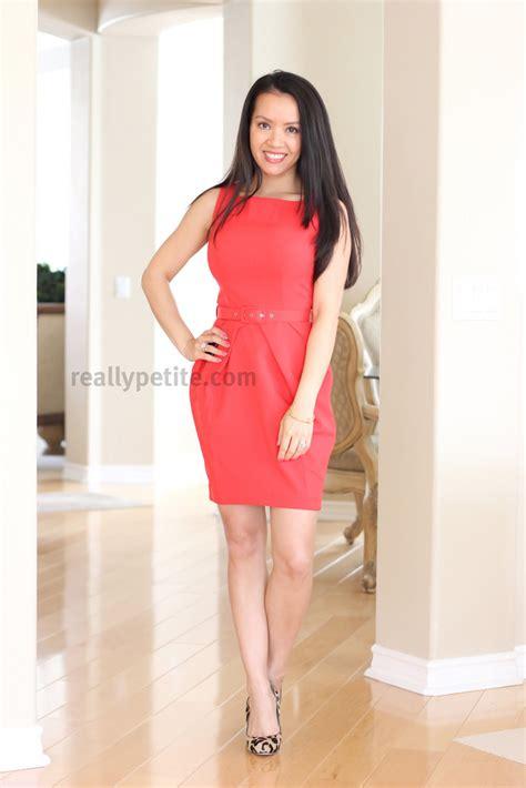 Dress Loisa Scuba review asos tulip dress and pink wrap dress
