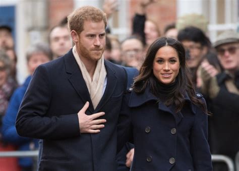 meghan markle to spend christmas with prince harry royal meghan markle is breaking royal protocol by spending