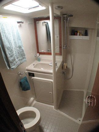houseboat toilet 17 best images about boat interiors on pinterest linen