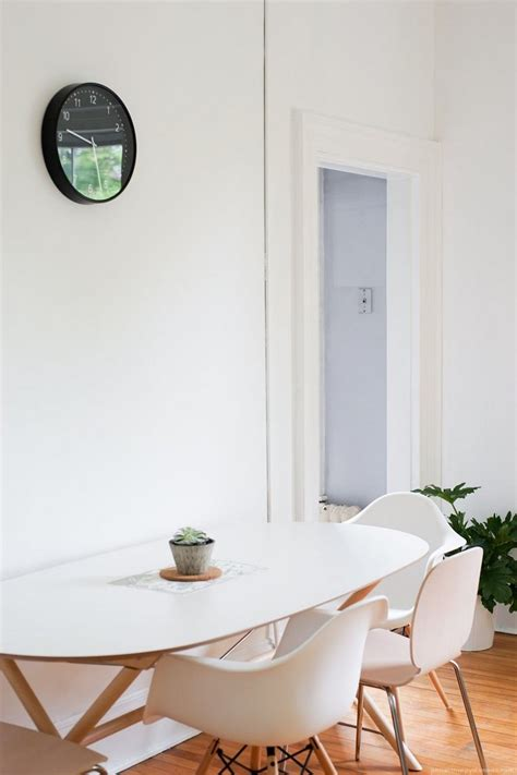 simple scandinavian dining room ideas 50