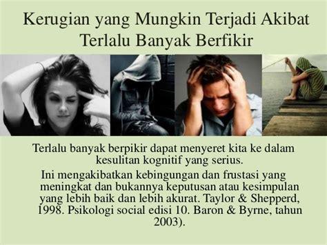 Pemikiran Magis psikologi sosial sosial kognisi