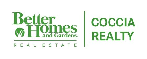 Better Homes And Gardens Contact Better Homes And Gardens Real Estate Coccia Realty Inc
