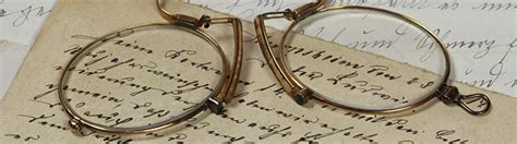 the history of glasses and contact lenses greiche scaff