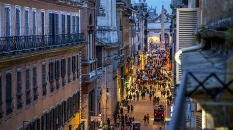 best shopping rome rome s top shopping streets romeing