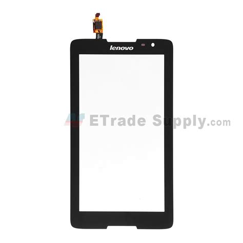 Lcd Lenovo A5500 Original lenovo a8 50 a5500 h digitizer touch screen black etrade supply