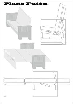 como hacer un futon basic bi fold futon assembly diy