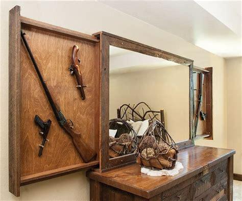 25 best ideas about gun concealment furniture on