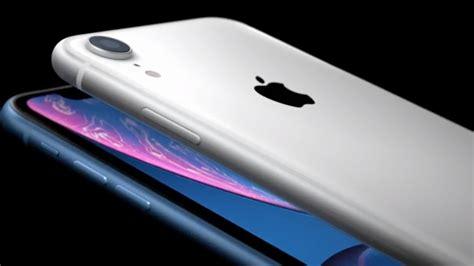 apple發佈會2018 蘋果加推平價iphone xr 雙sim卡 4大罕有色系 港生活 尋找香港好去處