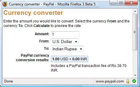 adsense money calculator paypal currency converter