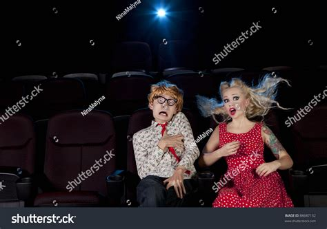 cinema date cinema date shocked is a scary