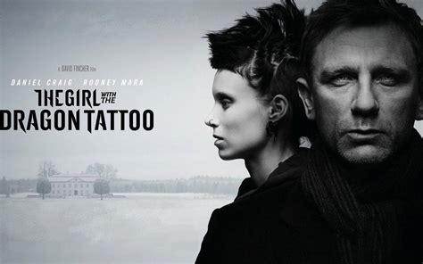 dragon tattoo the girl movie the girl with the dragon tattoo movie review