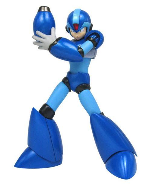 megaman x figure mega x d arts figure