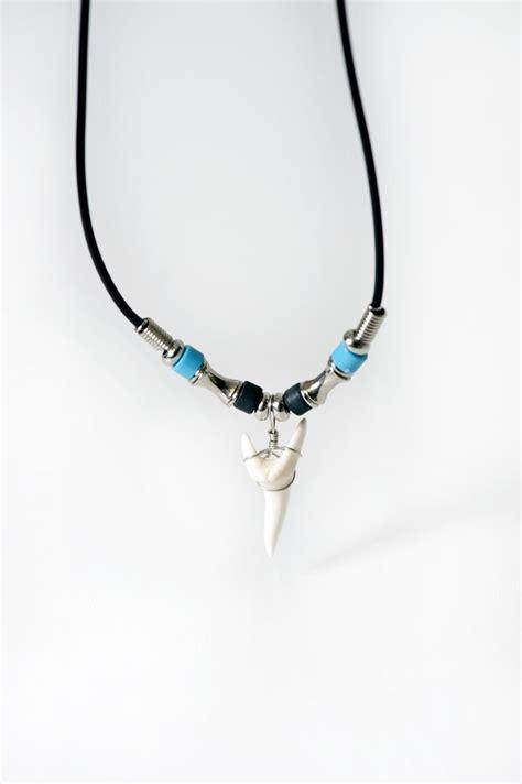 mako shark tooth necklace shops of hawaii