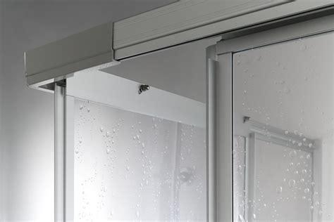 brio doccia brio box doccia angolare scorrevole finitura bianco 80 cm