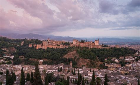 best in andalucia the best cities in southern spain