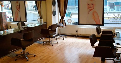 hairdresser jobs glasgow looking for a career that s a cut above a top glasgow
