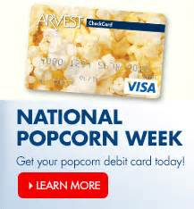 Www Arvest Com Gift Card - arvest visa platinum credit card open an arvest visa platinum account today arvest com