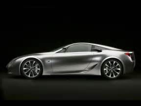 the new lexus sports car sports car pictures