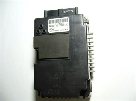 1999 lincoln town car lighting control module 1998 lincolntown car lightcontrol module refurbished 98