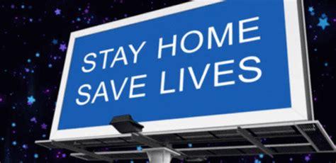 stay home save lives gif stayhome savelives stayathome