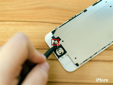 Hair Dryer To Fix Iphone Wifi how to fix a broken iphone 6 screen in 10 minutes imore