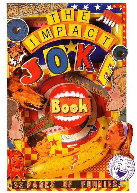 impact a safeguard novel books the impact joke book quinnell debut