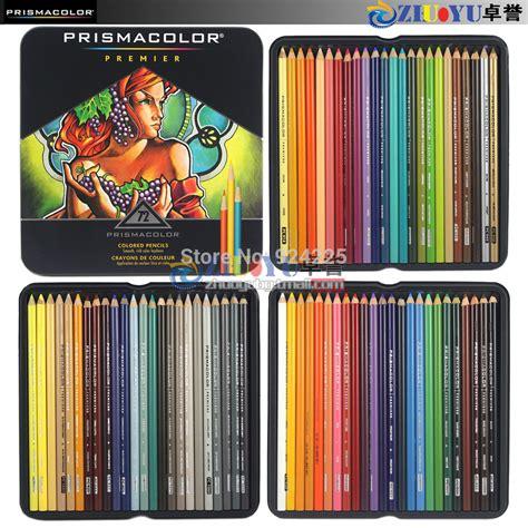 %name Prismacolor Premier Soft Core Colored Pencils 132