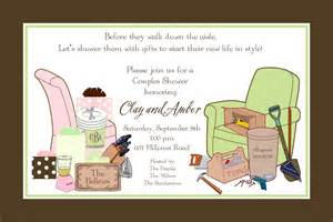couples bridal shower invitations templates bridal shower couples wedding shower invitations card