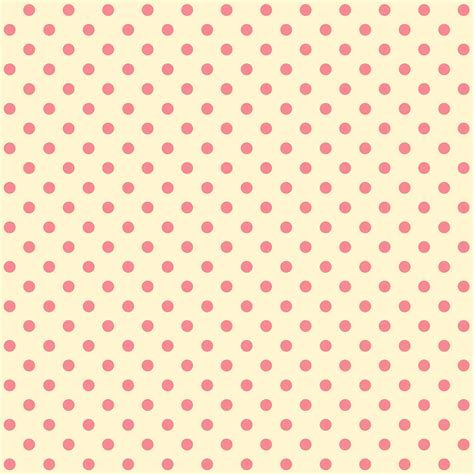 printable polka dot paper 6 best images of free printable polka dot scrapbook paper
