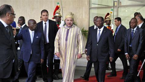 union africaine si鑒e quot paix d 233 veloppement quot a la une