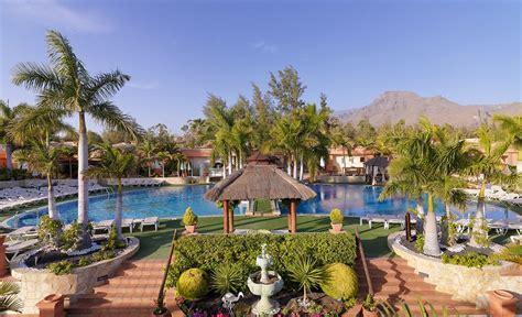 Garden Apartments Tenerife Green Garden Resort Suites Playa De Las Americas