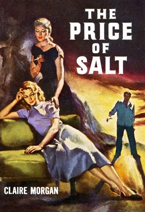 price of the price of salt or carol steaminess rating