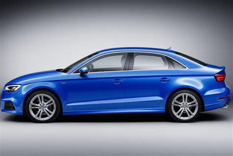 Adac Audi A3 by Audi A3 8v Limousine Adac Info Autodatenbank Modellauswahl