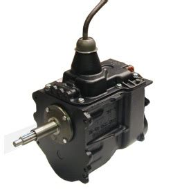 Adapting The T18 Amp T19 Transmissions To Jeep Transfer Cases