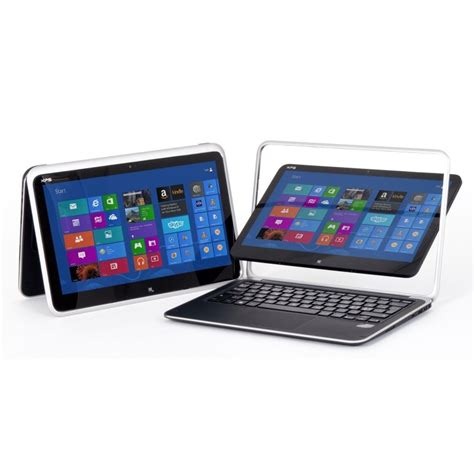 Dell Xps 12 Ultrabook Touch harga jual dell xps 12 convertible touch ultrabook