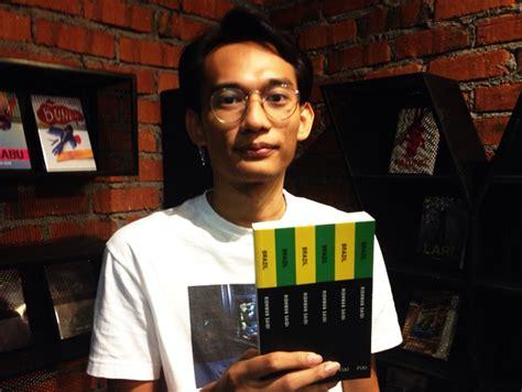 Buku Karakter Batak Masa Lalu Kini Dan Masa Depan Bungaran Antoni kedai fixi sedia menyambut kelompok pembaca astro awani