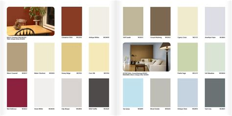walmart interior paint color chart w wall decal