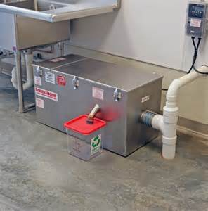 what are some common grease trap problems