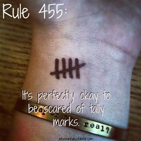 tally mark tattoo 87 best images about tattoos on survivor