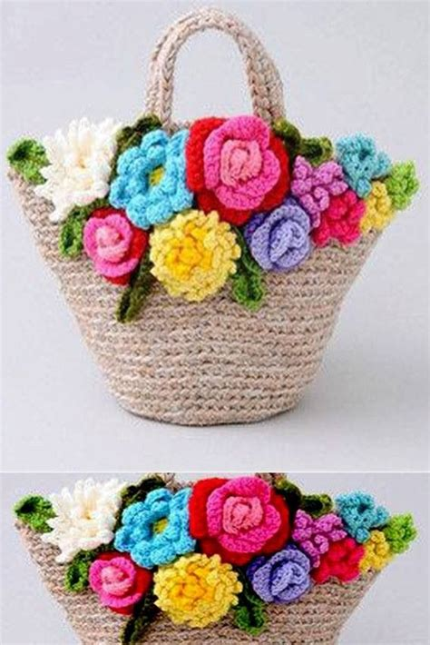 1000 images about crochet handbags on pinterest crochet m 225 s de 1000 im 225 genes sobre carteras en pinterest bolsos